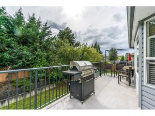 Photo 19: 27938 TRESTLE Avenue in Abbotsford: Aberdeen House for sale : MLS®# R2104396