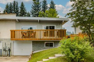 Main Photo: 5310 32 Avenue NW in Calgary: Varsity Semi Detached for sale : MLS®# A1131702