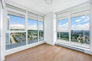 """Photo 11: 2302 652 WHITING Way in Coquitlam: Coquitlam West Condo for sale in """"Marquee"""" : MLS®# R2591895"""
