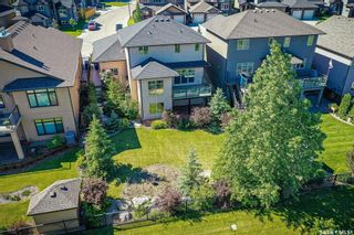Photo 2: 426 Trimble Crescent in Saskatoon: Willowgrove Residential for sale : MLS®# SK865134