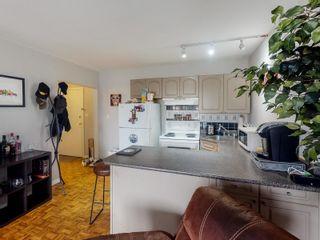 Photo 5: 506 11025 JASPER Avenue in Edmonton: Zone 12 Condo for sale : MLS®# E4251054