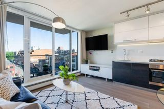Photo 6: 910 189 KEEFER Street in Vancouver: Downtown VE Condo for sale (Vancouver East)  : MLS®# R2590148