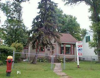 Photo 1: 20 ELM PARK Road in Winnipeg: St Vital Single Family Detached for sale (South East Winnipeg)  : MLS®# 2513270