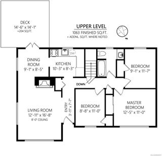Photo 51: 1542 Oak Park Pl in : SE Cedar Hill House for sale (Saanich East)  : MLS®# 868891