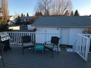 Photo 30: 10607 110 Street: Westlock House for sale : MLS®# E4231102