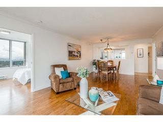 """Photo 7: 2102 612 SIXTH Street in New Westminster: Uptown NW Condo for sale in """"THE WOODWARD"""" : MLS®# R2543865"""
