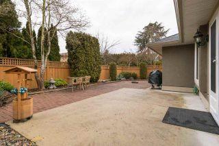 "Photo 29: 5269 BRIGANTINE Road in Delta: Neilsen Grove House for sale in ""MARINA GARDENS"" (Ladner)  : MLS®# R2541106"