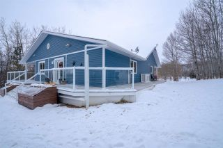 Photo 6: 10 53105 RGE RD 15: Rural Parkland County House for sale : MLS®# E4227782