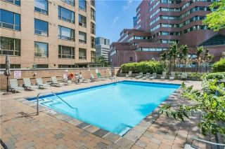Photo 20: 2708 100 Upper Madison Avenue in Toronto: Lansing-Westgate Condo for sale (Toronto C07)  : MLS®# C4071362