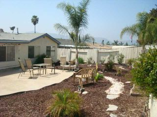 Photo 21: SANTEE House for sale : 3 bedrooms : 9424 Mast Boulevard