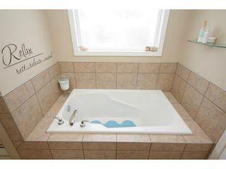Photo 11: 165 SILVERADO RANGE View SW in Calgary: Silverado Residential Detached Single Family for sale : MLS®# C3649697