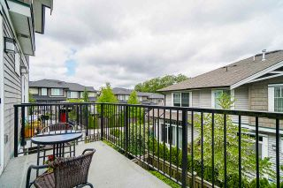 """Photo 15: 69 14356 63A Avenue in Surrey: Sullivan Station Townhouse for sale in """"MADISON"""" : MLS®# R2462624"""