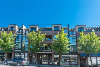 """Photo 2: 308 2150 E HASTINGS Street in Vancouver: Hastings Condo for sale in """"The View"""" (Vancouver East)  : MLS®# R2184893"""