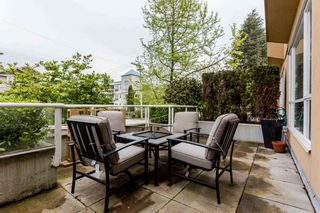 """Photo 7: 108 2340 HAWTHORNE Avenue in Port Coquitlam: Central Pt Coquitlam Condo for sale in """"BARRINGTON PLACE"""" : MLS®# R2177067"""