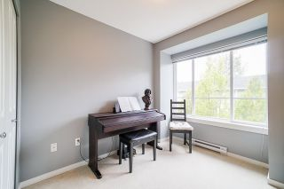 "Photo 16: 94 2418 AVON Place in Port Coquitlam: Riverwood Townhouse for sale in ""THE LINKS"" : MLS®# R2501180"