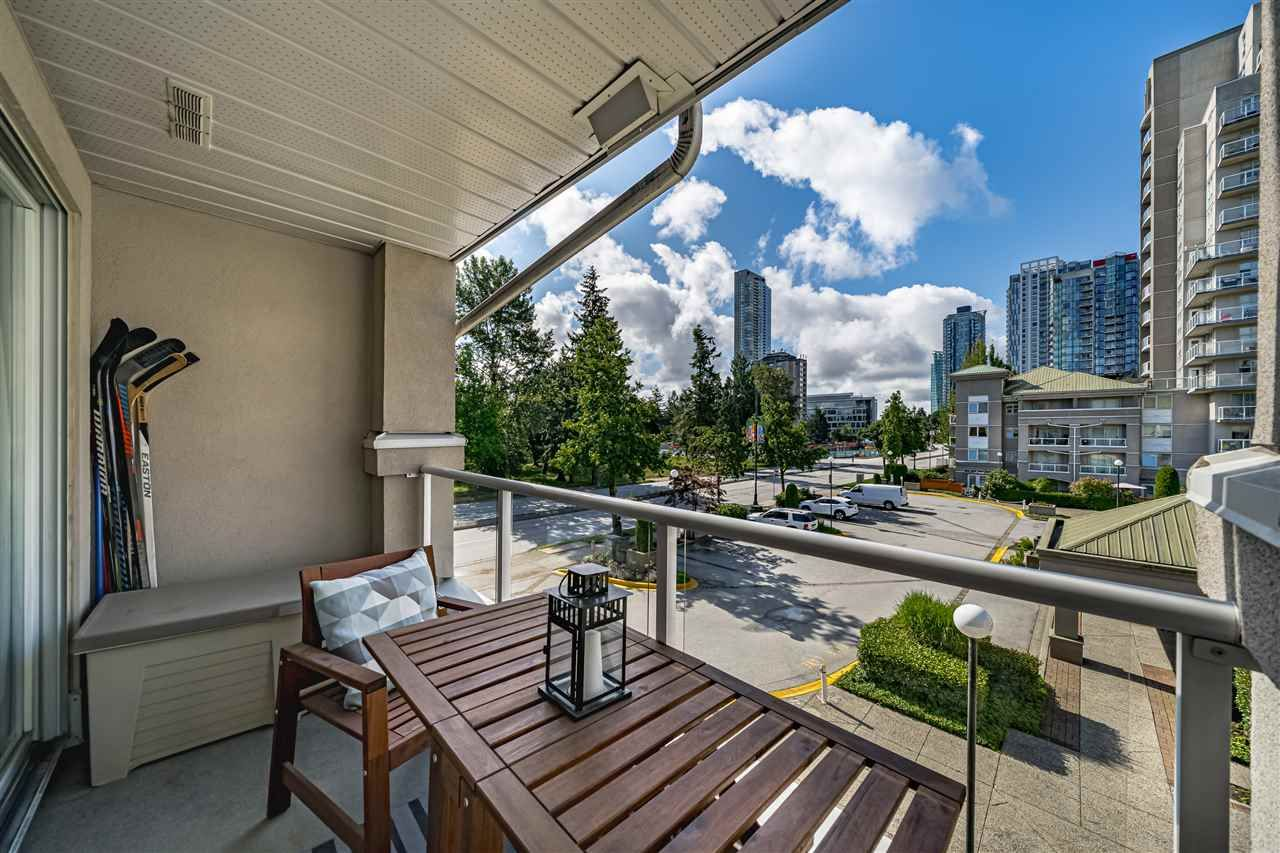"Photo 21: Photos: 312 10533 UNIVERSITY Drive in Surrey: Whalley Condo for sale in ""Parkview Court"" (North Surrey)  : MLS®# R2472287"