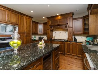 """Photo 8: 16323 26TH Avenue in Surrey: Grandview Surrey House for sale in """"MORGAN HEIGHTS"""" (South Surrey White Rock)  : MLS®# F1416788"""