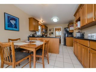 Photo 4: 32737 NANAIMO Close in Abbotsford: Central Abbotsford House for sale : MLS®# R2117570