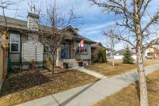 Photo 3: 2 NORRIS Crescent: St. Albert House for sale : MLS®# E4236555