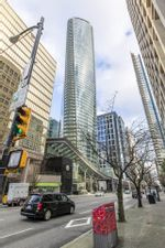 Main Photo: 6305 1151 W GEORGIA Street in Vancouver: Coal Harbour Condo for sale (Vancouver West)  : MLS®# R2542197