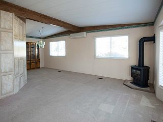 """Photo 6: # 205 3665 244 ST in Langley: Otter District Manufactured Home for sale in """"Langley Grove"""" : MLS®# F1323589"""