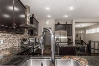 Photo 13: 740 HARDY Point in Edmonton: Zone 58 House for sale : MLS®# E4245565