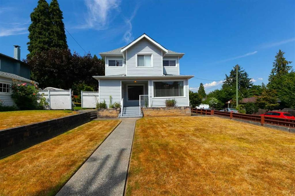 Main Photo: 351 hospital street in new westminster: Sapperton House for sale (New Westminster)