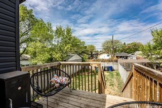 Photo 29: 707 L Avenue South in Saskatoon: King George Residential for sale : MLS®# SK864012