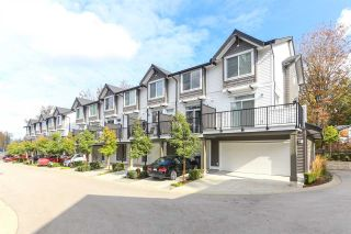 "Photo 3: 42 14271 60 Avenue in Surrey: Sullivan Station Townhouse for sale in ""BLACKBERRY WALK"" : MLS®# R2413011"