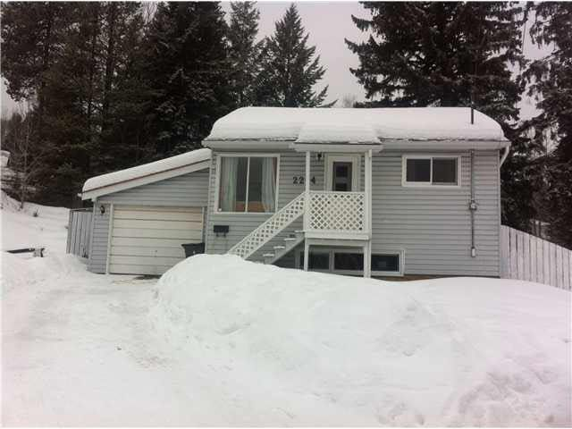 Main Photo: 2294 MARIO PLACE in : Hart Highway House for sale : MLS®# N224589