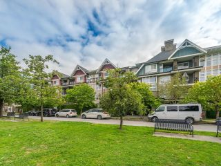 """Main Photo: 209 7088 MONT ROYAL Square in Vancouver: Champlain Heights Condo for sale in """"The Brittany"""" (Vancouver East)  : MLS®# R2615117"""