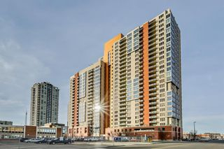 Photo 28: 1702 1053 10 Street SW in Calgary: Beltline Apartment for sale : MLS®# A1153630