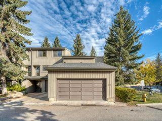 Main Photo: 26 10401 19 Street SW in Calgary: Braeside Row/Townhouse for sale : MLS®# A1150445