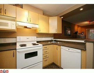 "Photo 3: 106 20200 56 Avenue in Langley: Langley City Condo for sale in ""Bentley"" : MLS®# F2928010"