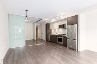 """Photo 4: 603 384 E 1ST Avenue in Vancouver: Strathcona Condo for sale in """"Canvas"""" (Vancouver East)  : MLS®# R2561668"""