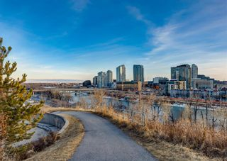 Photo 39: 701 300 MEREDITH Road NE in Calgary: Crescent Heights Apartment for sale : MLS®# A1083001