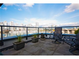 Photo 5: # 516 456 MOBERLY RD in Vancouver: False Creek Condo for sale (Vancouver West)  : MLS®# V1051585
