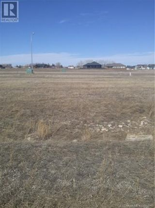 Photo 1: 729 Fairway Boulevard W in Cardston: Vacant Land for sale : MLS®# LD0131193