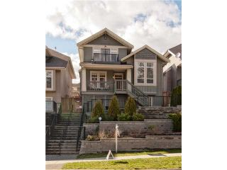 """Photo 1: 11253 CREEKSIDE Street in Maple Ridge: Cottonwood MR House for sale in """"BLUEBERRY HILL"""" : MLS®# V992122"""