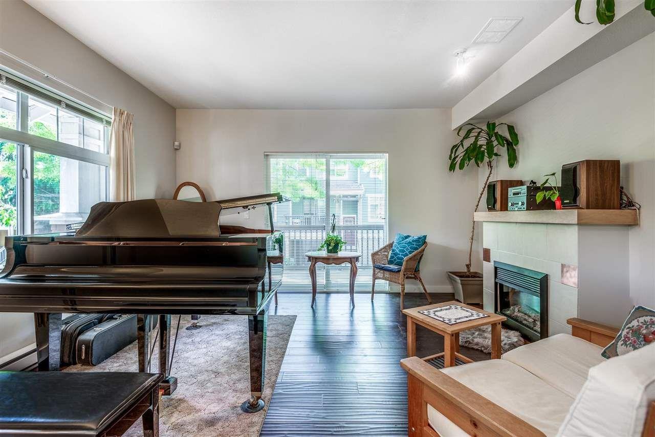 Main Photo: 93 15233 34 Avenue in Surrey: Morgan Creek Townhouse for sale (South Surrey White Rock)  : MLS®# R2584741