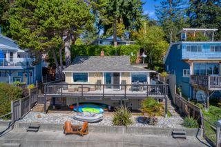 Photo 1: 5413 SELMA PARK Road in Sechelt: Sechelt District House for sale (Sunshine Coast)  : MLS®# R2618283