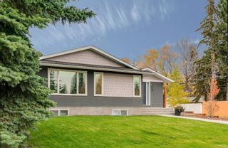 Photo 27: 11 Brown Crescent NW in Calgary: Brentwood Detached for sale : MLS®# A1062319
