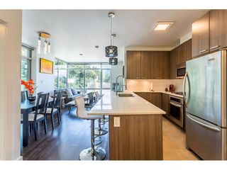"""Photo 7: 401 2789 SHAUGHNESSY Street in Port Coquitlam: Central Pt Coquitlam Condo for sale in """"""""THE SHAUGHNESSY"""""""" : MLS®# R2475869"""