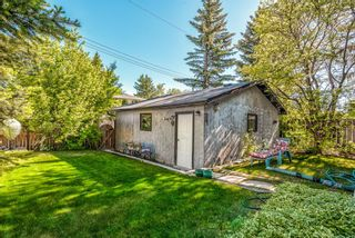 Photo 4: 5836 Silver Ridge Drive NW in Calgary: Silver Springs Detached for sale : MLS®# A1121810