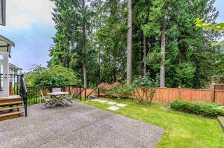 Photo 13: 2622 AUBURN Place in Coquitlam: Scott Creek House for sale : MLS®# R2541601
