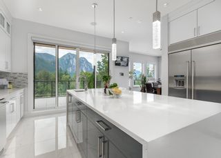 """Photo 9: 2237 WINDSAIL Place in Squamish: Plateau House for sale in """"Crumpit Woods"""" : MLS®# R2621159"""