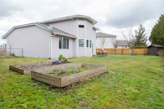 Photo 30: 45008 BEDFORD Place in Chilliwack: Vedder S Watson-Promontory House for sale (Sardis)  : MLS®# R2547450