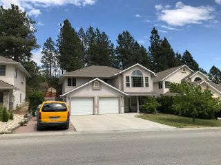 Photo 1: 482 SEDONA DRIVE in : Sahali House for sale (Kamloops)  : MLS®# 146391