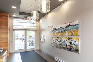 "Photo 2: 413 20460 DOUGLAS Crescent in Langley: Langley City Condo for sale in ""Serenade"" : MLS®# R2303131"