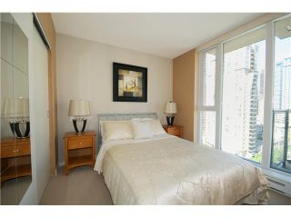 "Photo 4: 1603 1010 RICHARDS Street in Vancouver: Downtown VW Condo for sale in ""GALLERY"" (Vancouver West)  : MLS®# V822854"